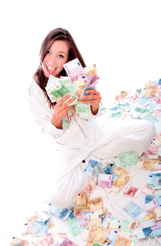 Frauen mit geld kennenlernen